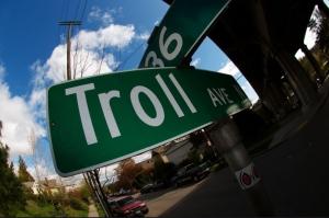 Troll copy