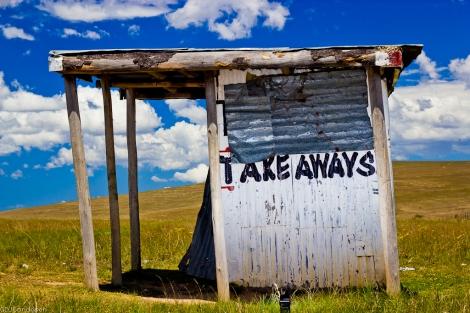 cH@Os Takeaways